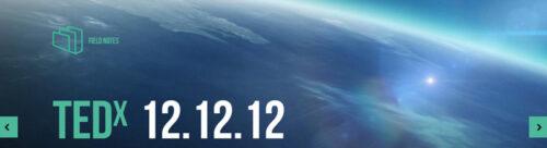 тед 12.12.12
